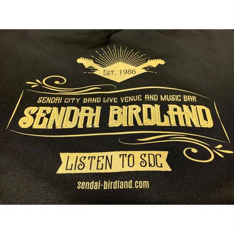 BIRDLAND Official New Logo Eco Bag