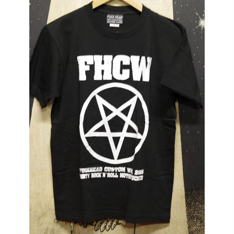 DEVIL STAR T-SHIRT