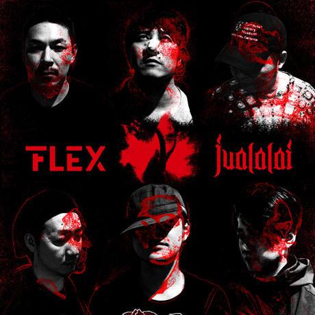 【FLEX / JUALALAI】SARCASTIC DAMN CREATURES