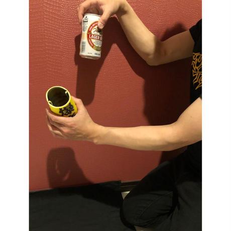 【THUNDER TOMAHAWK】爆音クージー
