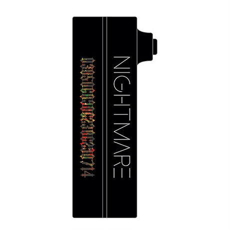 NIGHTMARE BIRTHDAY LIVE 2021  ポータブルファン