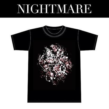 NIGHTMARE 20th Anniversary Tour [ink]arnation Tシャツ
