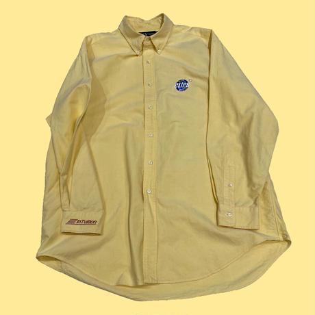 old Ralph Lauren remake shirt
