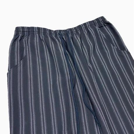 vintage euro elastic poly viscose pants