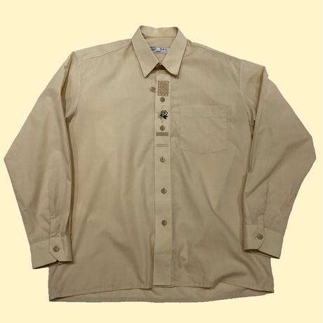 vintage euro design Tyrol shirt