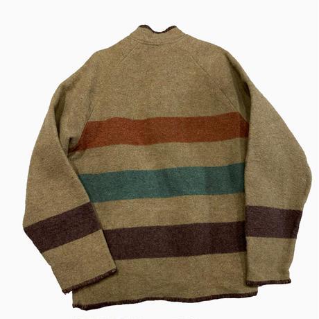 vintage us Woolrich wool jacket 70s