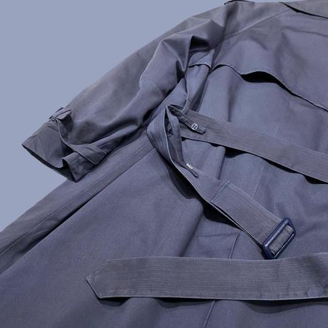 vintage us LONDON FOG over size trench coat