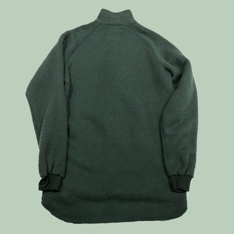 vintage euro military fleece jacket オランダ軍