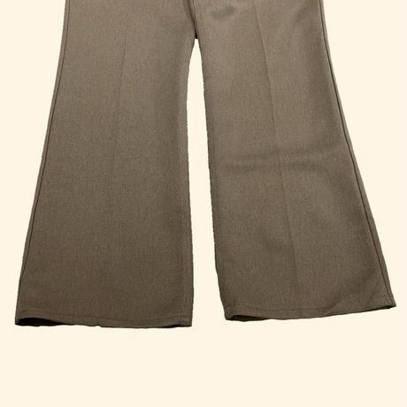 vintage 70s Levi′s sta-prest pants TALONジップ