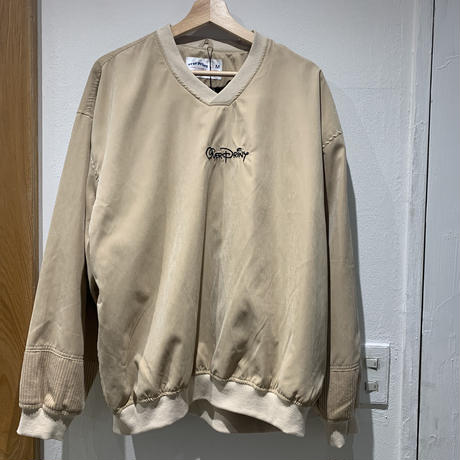 over print/Wind shirts