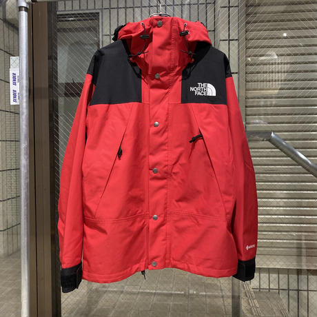 THE NORTH FACE  1990 MOUNTAIN JACKET GORE-TEX
