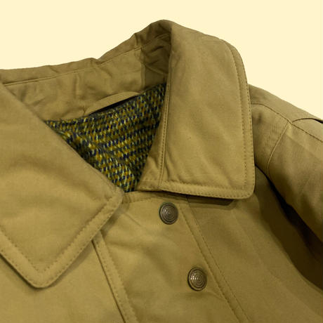vintage euro cotton swing top