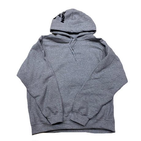 20aw WELL UPTONE STREET Inside Out Pullover