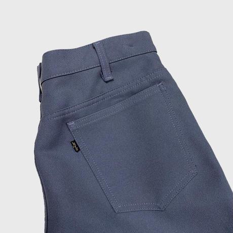 vintage 70s Levi's sta-prest pants TALONジップ