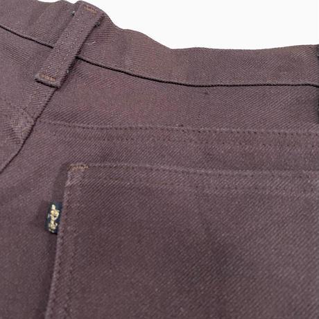 vintage us 70s Levi′s sta-prest pants USA製