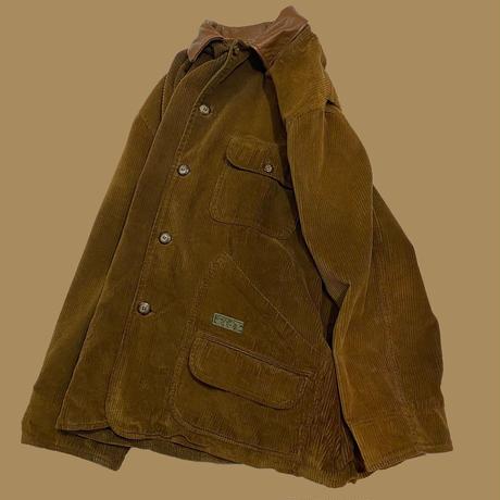 vintage euro corduroy jacket 50s