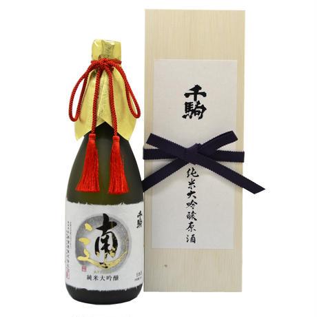 純米大吟醸 遖 720ml