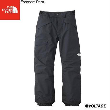 The North Face NS61810 Freedom Pantフリーダムパンツ(メンズ)