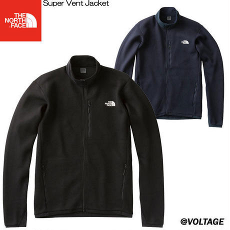 The North Face NT61801 Super Vent Jacket スーパーベントジャケット(メンズ)