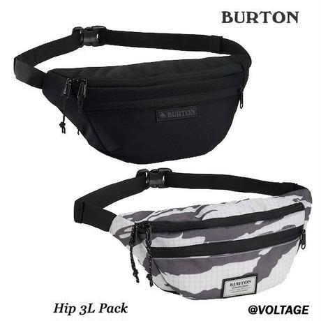 BURTON Hip 3L Pack ヒップバック ショルダーバッグ  ウエストポーチ バッグ 小物入れ 2019 Spring&Summer