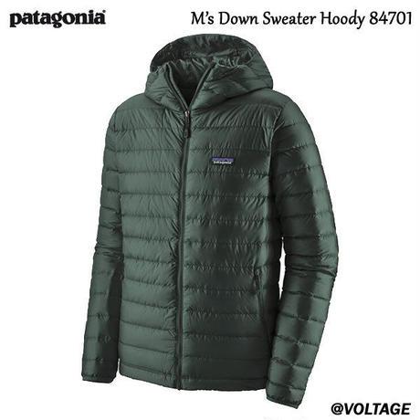 パタゴニア Patagonia M's Down Sweater Hoody 84701 メンズ・ダウン・セーター・フーディ 正規品