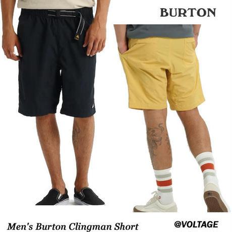BURTON バートン Men's Burton Clingman Short メンズ ショーツ パンツ ハーフパンツ 2019 春夏モデル Spring Summer