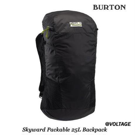 BURTON Skyward Packable 25L Backpack パッカブル バックパック バック2019 Spring&Summer
