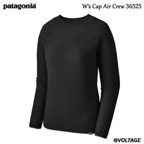 パタゴニア patagonia W's Cap Air Crew 36525 ウィメンズ・キャプリーン・エア・クルー 正規品