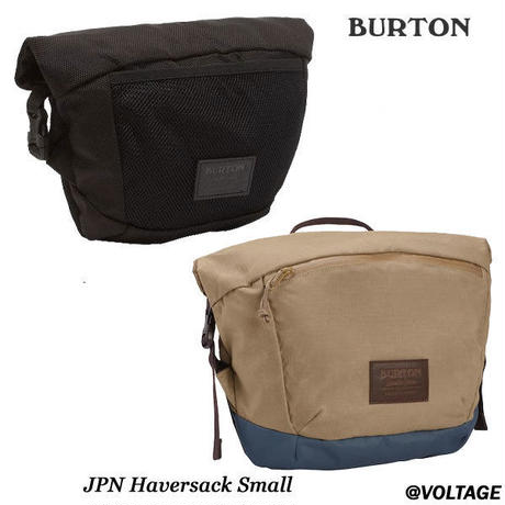 BURTON Hip JPN Haversack Small Bag Backpack  メッセンジャー ダッフルバック  バッグ 小物入れ 2019 Spring&Summer