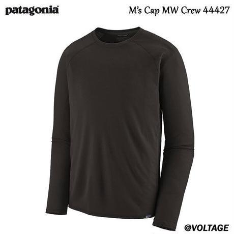 パタゴニア patagonia M's Cap MW Crew 44427 メンズ・キャプリーン・ミッドウェイト・クルー 正規品