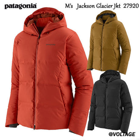 パタゴニア M's Jackson Glacier Jkt  27920 メンズ・ジャクソン・グレイシャー・ジャケット 正規品