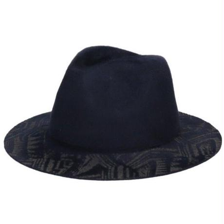 TRIBAL MARKING HAT <CWT014U>