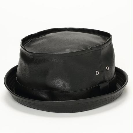 FL PORK PIE HAT <BWH233U>