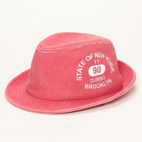 <CSH015U> COLLEGE HAT
