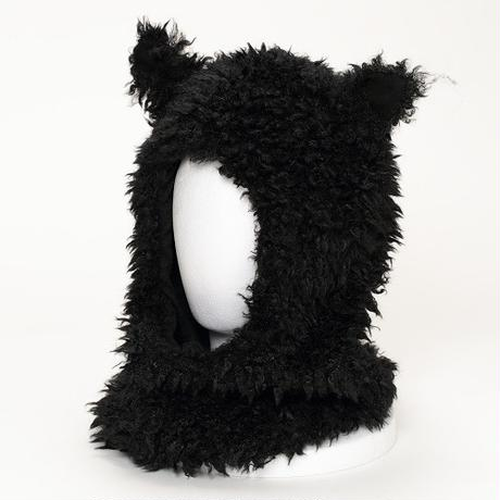 ALPACA HOOD WATCH <BWW205U>