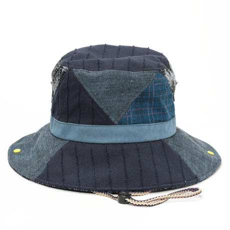 <CSH001U> HUNTER HAT GON