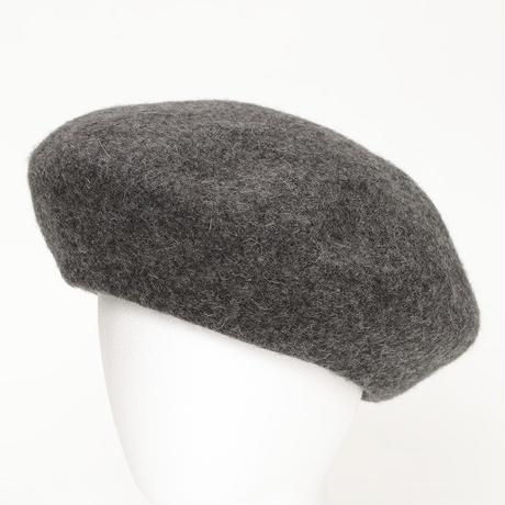 WOOLY BERET <ZW005F>