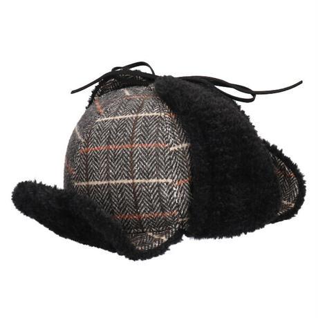 SHERLOKIAN CAP HOT <CWC013U>