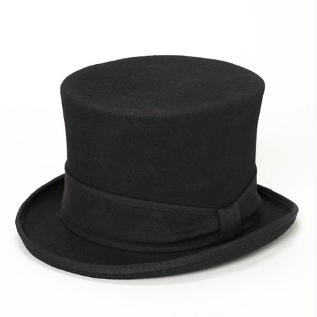 TOP HAT CHECKAL <AWH211U>