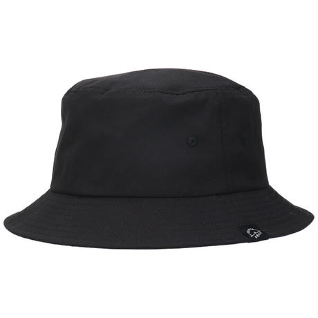 LOGO PATCH BUCKET HAT <DSH040U>