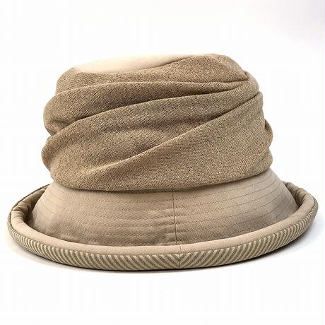 ★SAFRAN HAT <DWH008F>