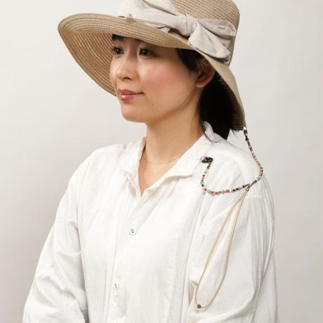 2WAY HAT CLIP&CHIN STRAP <S-29>