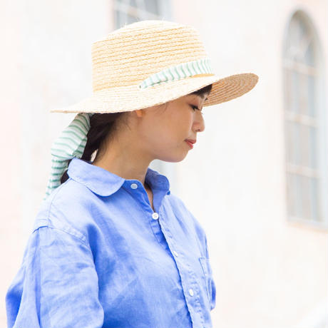 SHIRLEY HAT <CST022F>
