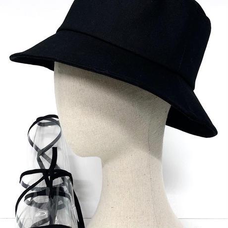 FACE GUARD BUCKET HAT <DSH041U>