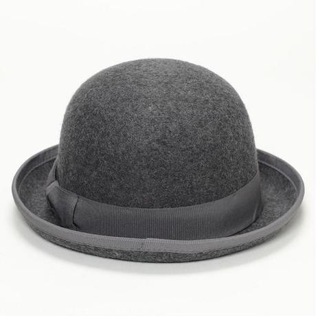 FORK BOWLER HAT <TH140>
