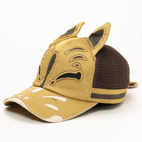 FOX MASK CAP <CSC012U>