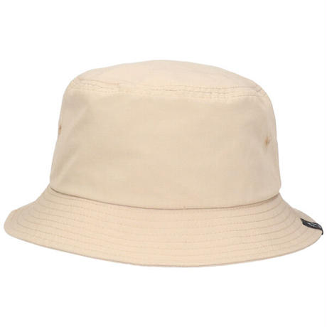 LOGO PATCH BUCKET HAT <DSH040U>