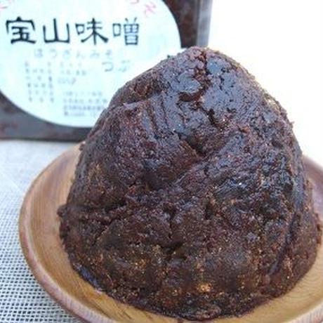 【中定商店】吟醸・宝山味噌・すり 600g