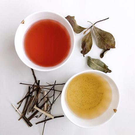 【 数量限定 】おはようキイロ茶(ティーパック)