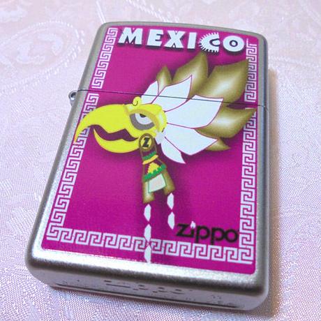 Zippo MEXICO